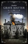 book cover: another grave matter