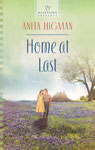 cover: home at last