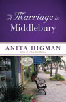 cover: a marriage in middlebury