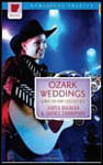 book cover: ozark weddings