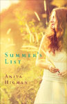 cover: summer's list